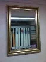 Изготовление рамы для зеркал